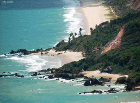 Tambaba beach - Beaches - Jacumã's Lodge Hotel